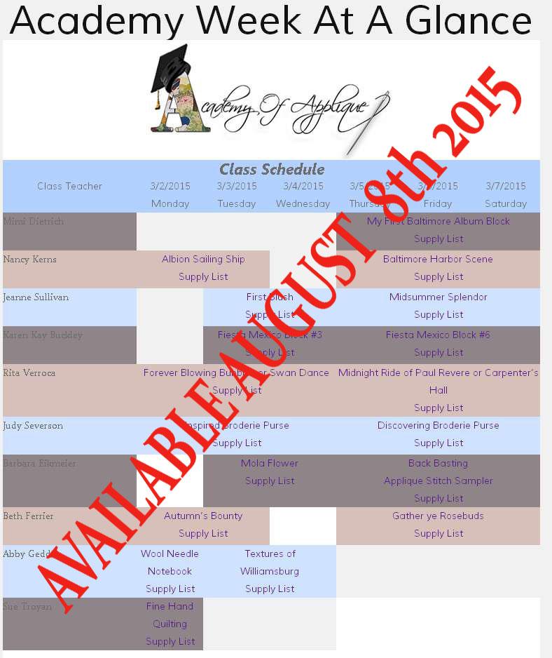 class_dates